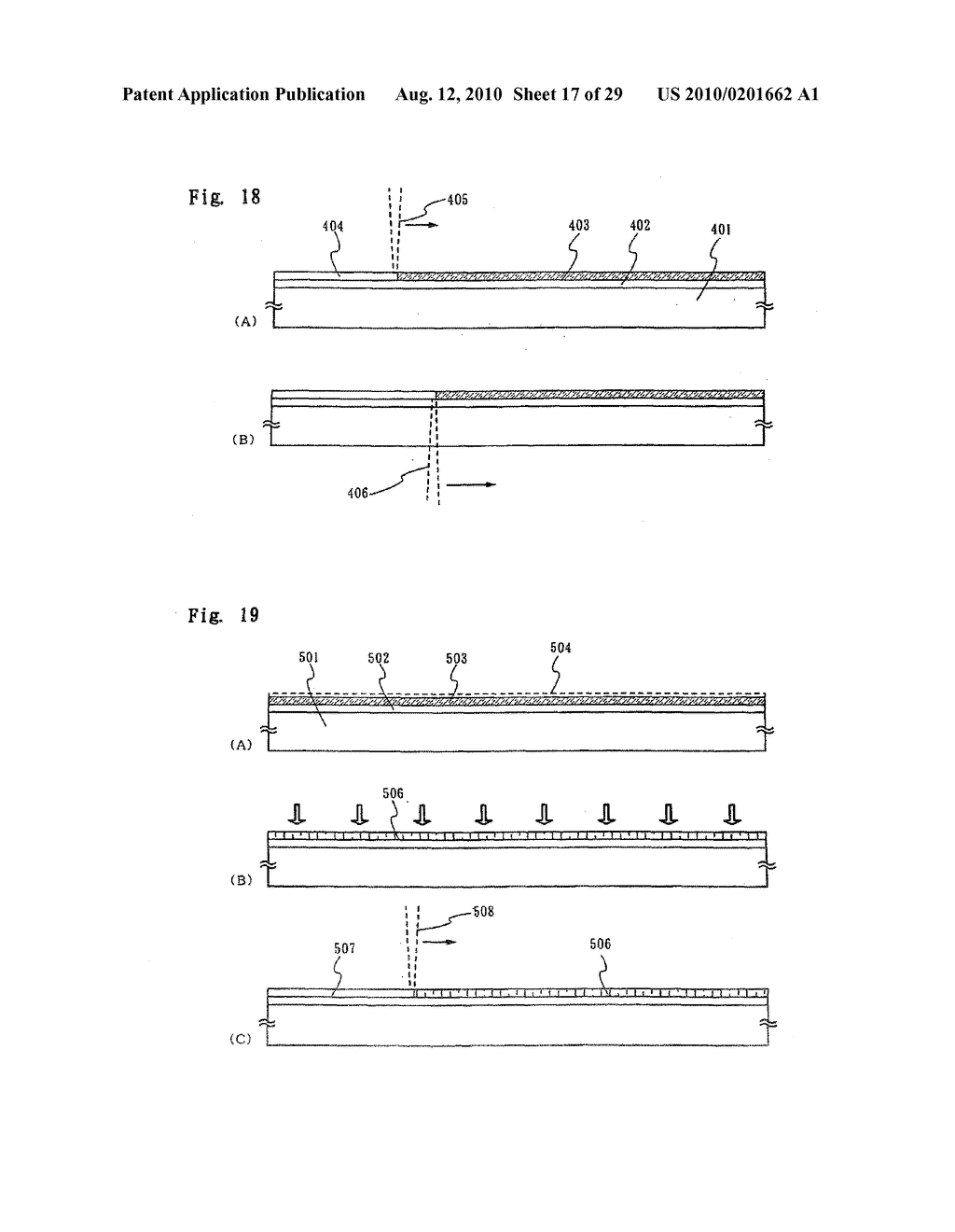 LIGHT EMITTING APPARATUS AND METHOD FOR MANUFACTURING THE SAME - diagram, schematic, and image 18