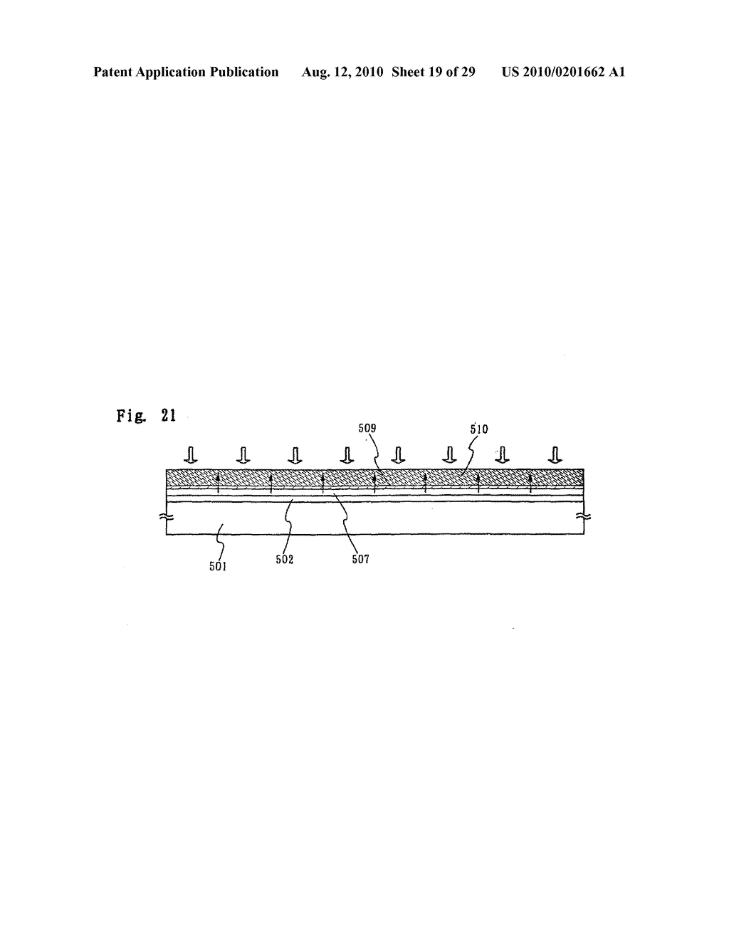 LIGHT EMITTING APPARATUS AND METHOD FOR MANUFACTURING THE SAME - diagram, schematic, and image 20