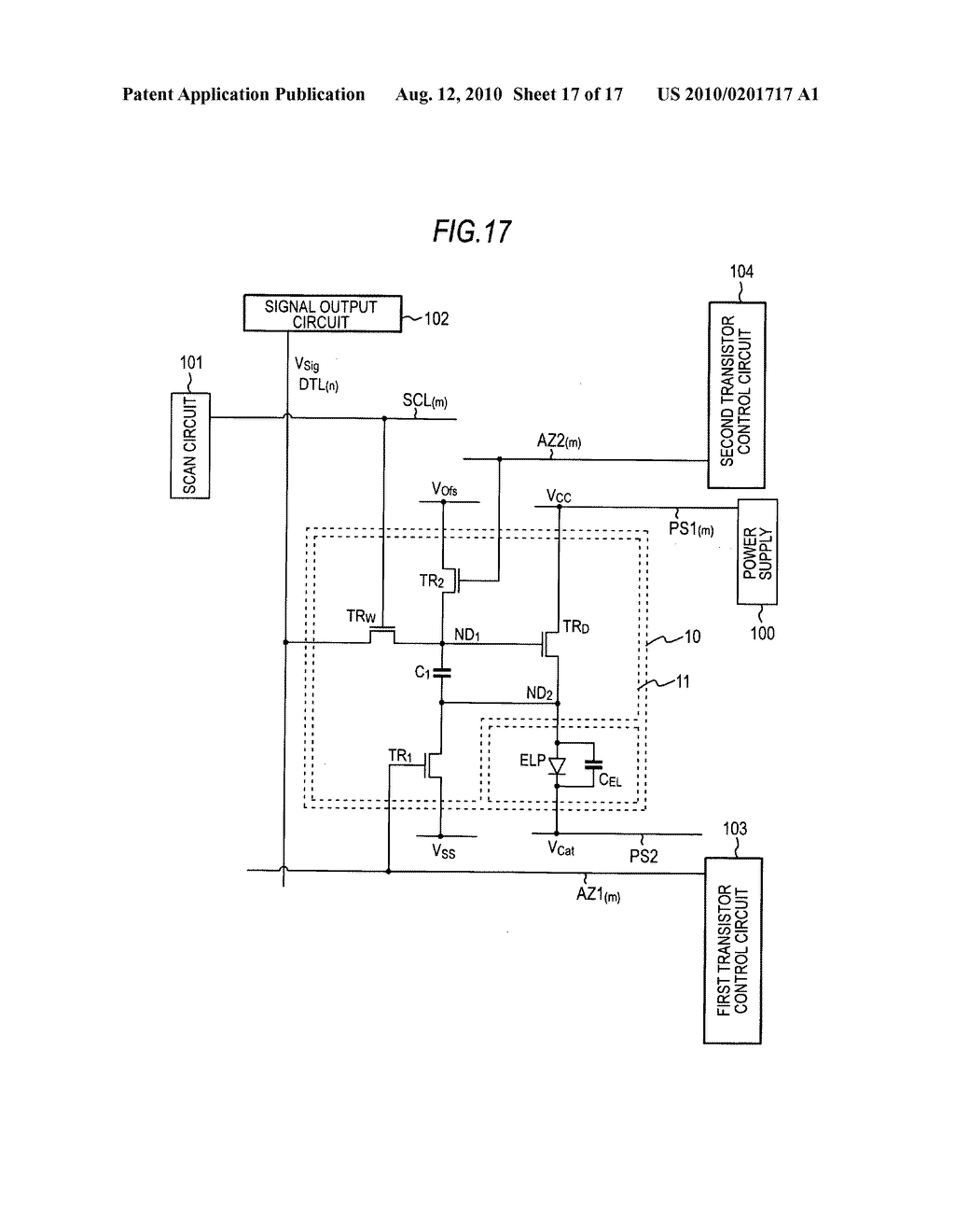 Display device and driving method thereof - diagram, schematic, and image 18
