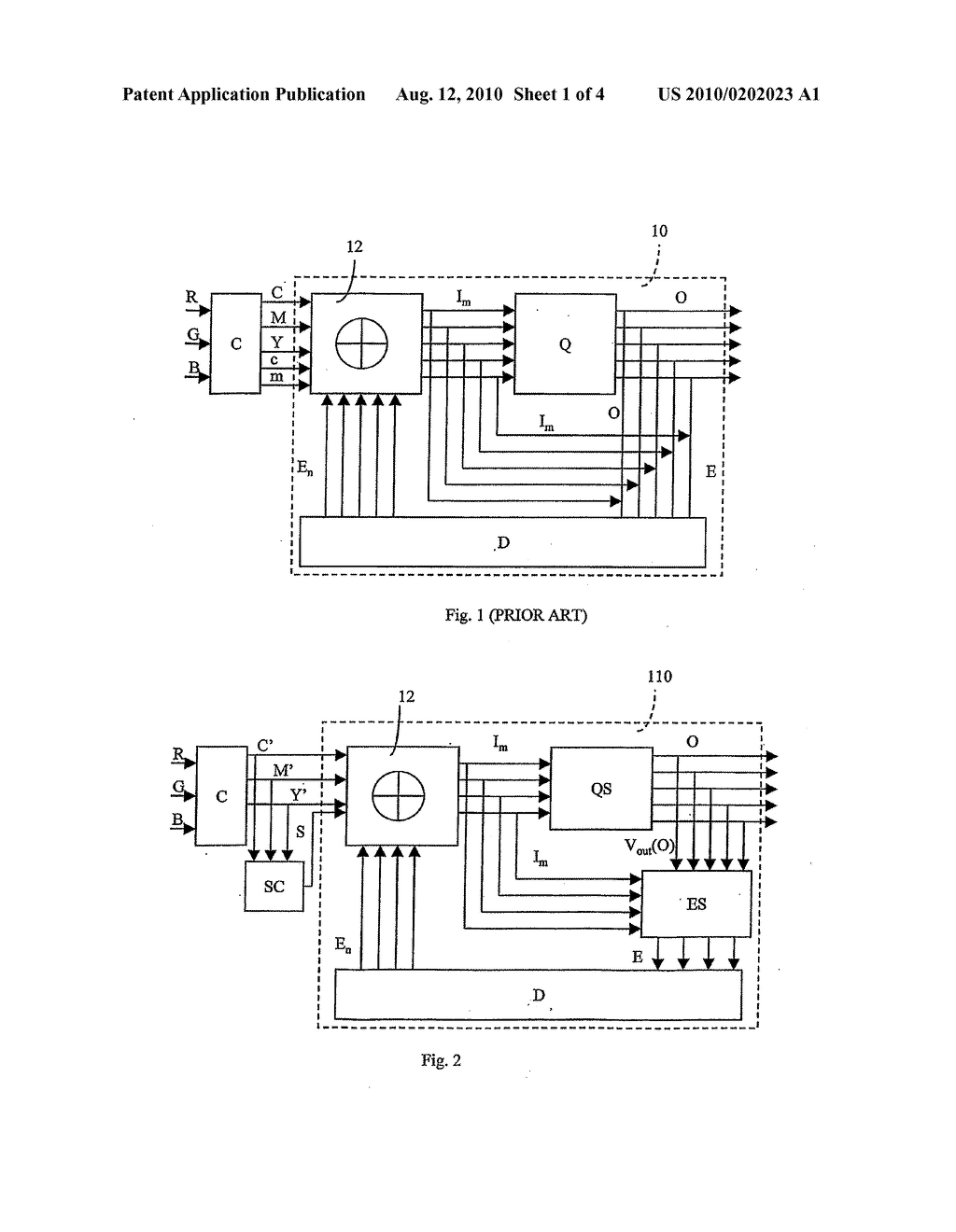 Image Processing Method and Apparatus - diagram, schematic, and image 02