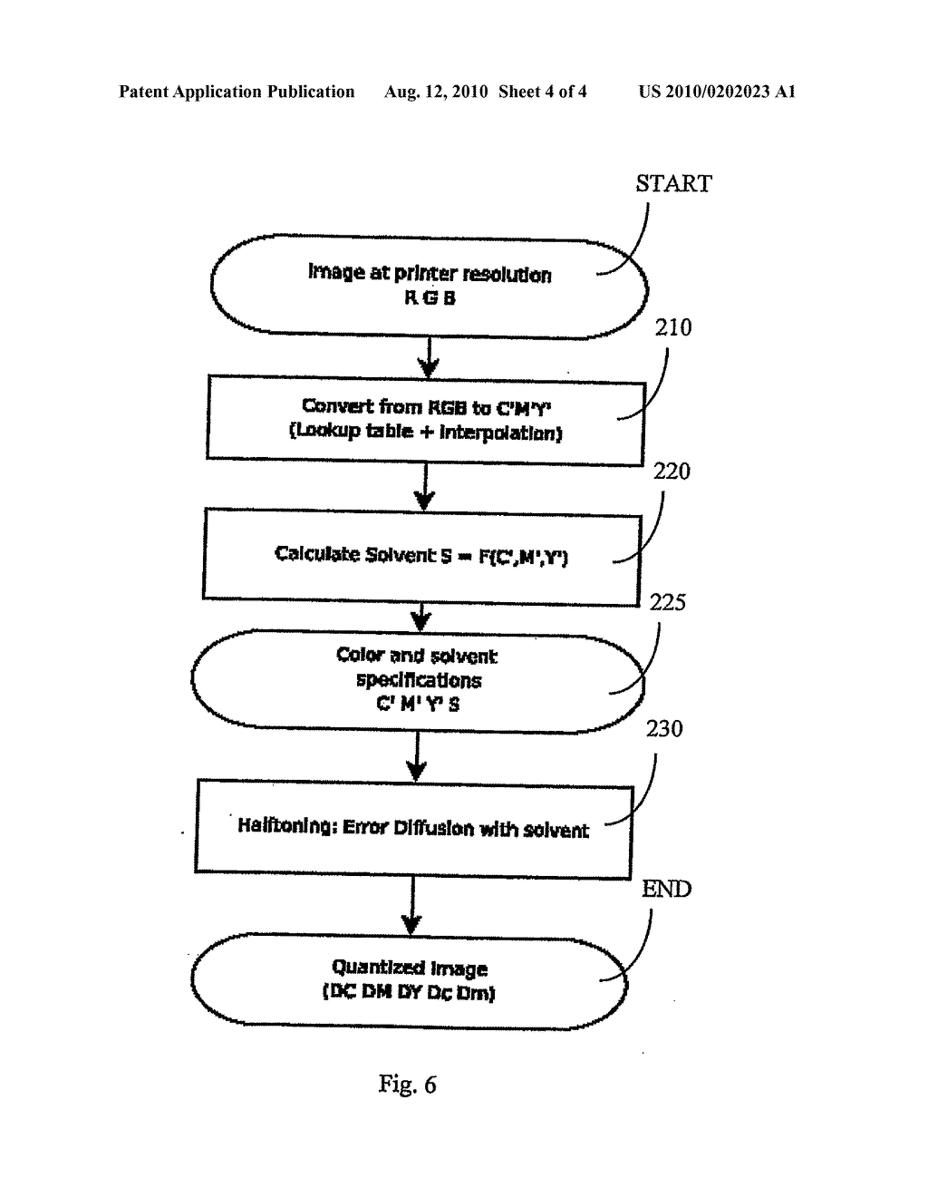 Image Processing Method and Apparatus - diagram, schematic, and image 05