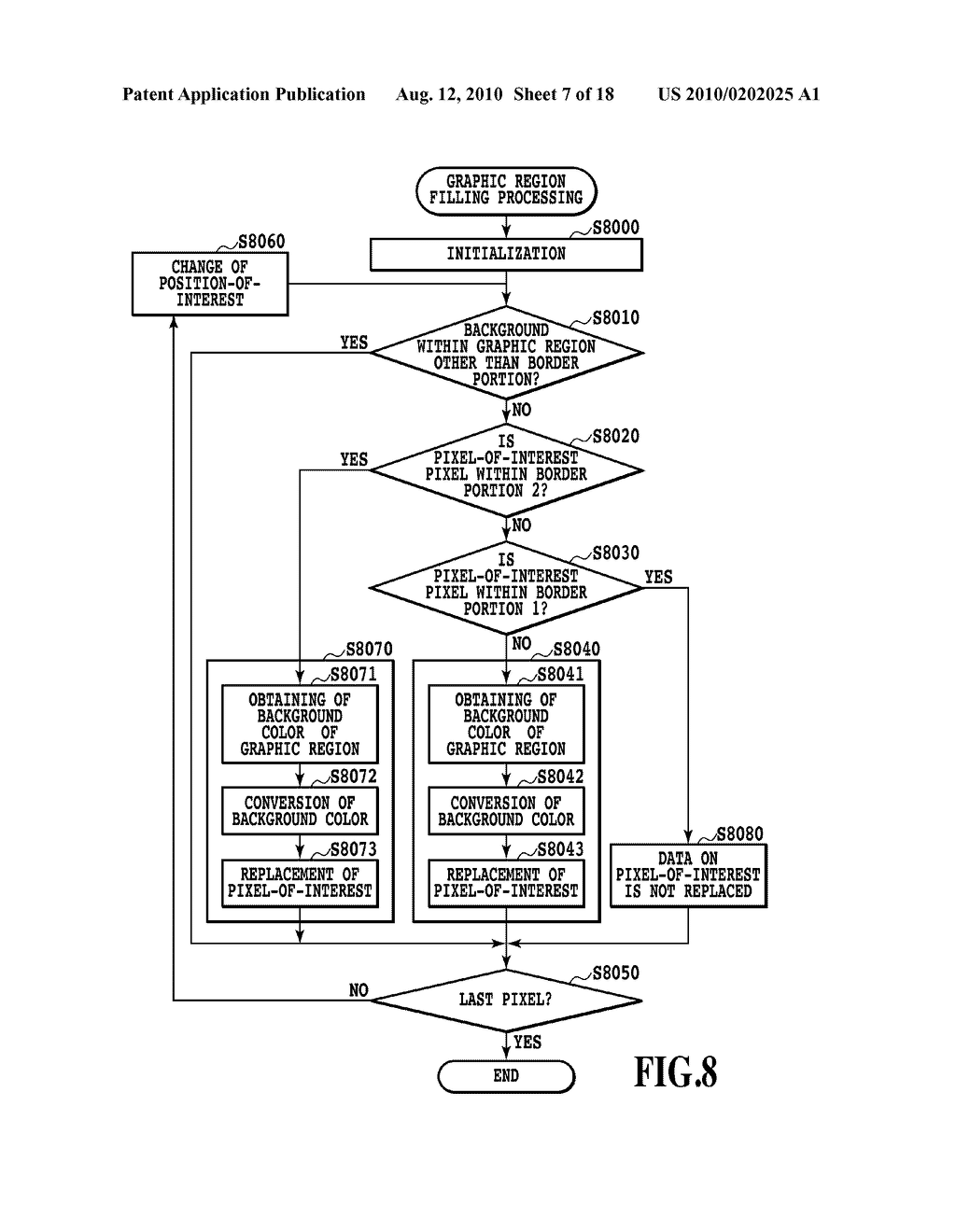 IMAGE PROCESSING APPARATUS, IMAGE PROCESSING METHOD, PROGRAM, AND STORAGE MEDIUM - diagram, schematic, and image 08