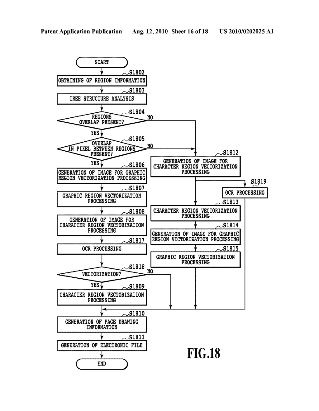 IMAGE PROCESSING APPARATUS, IMAGE PROCESSING METHOD, PROGRAM, AND STORAGE MEDIUM - diagram, schematic, and image 17