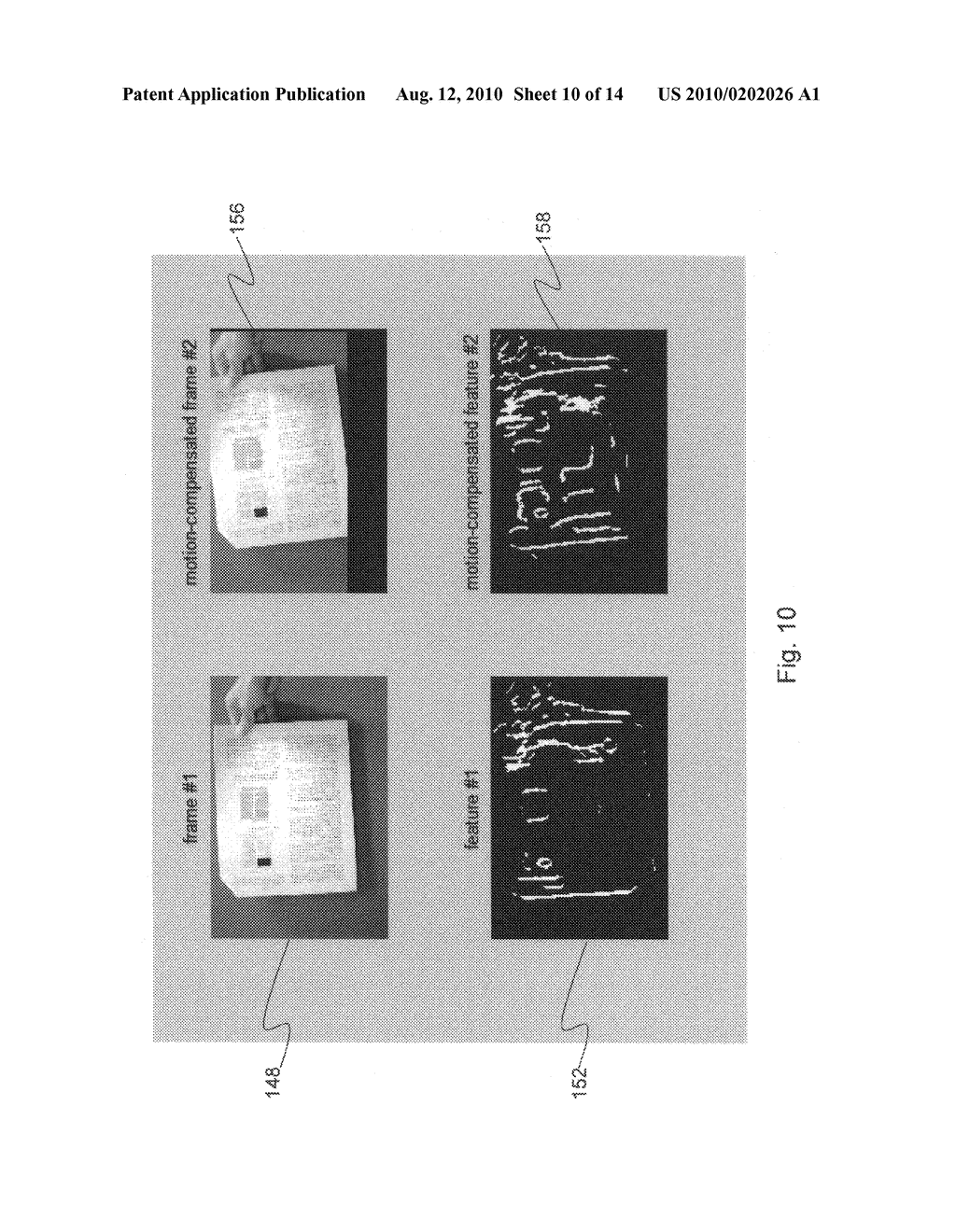 Systems and methods for interactive semi-automatic document scanning - diagram, schematic, and image 11