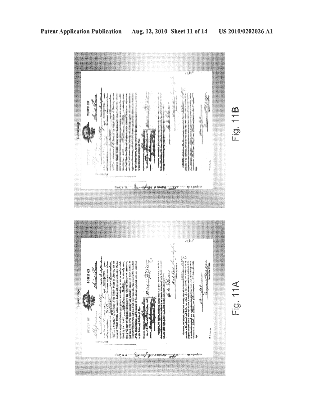 Systems and methods for interactive semi-automatic document scanning - diagram, schematic, and image 12