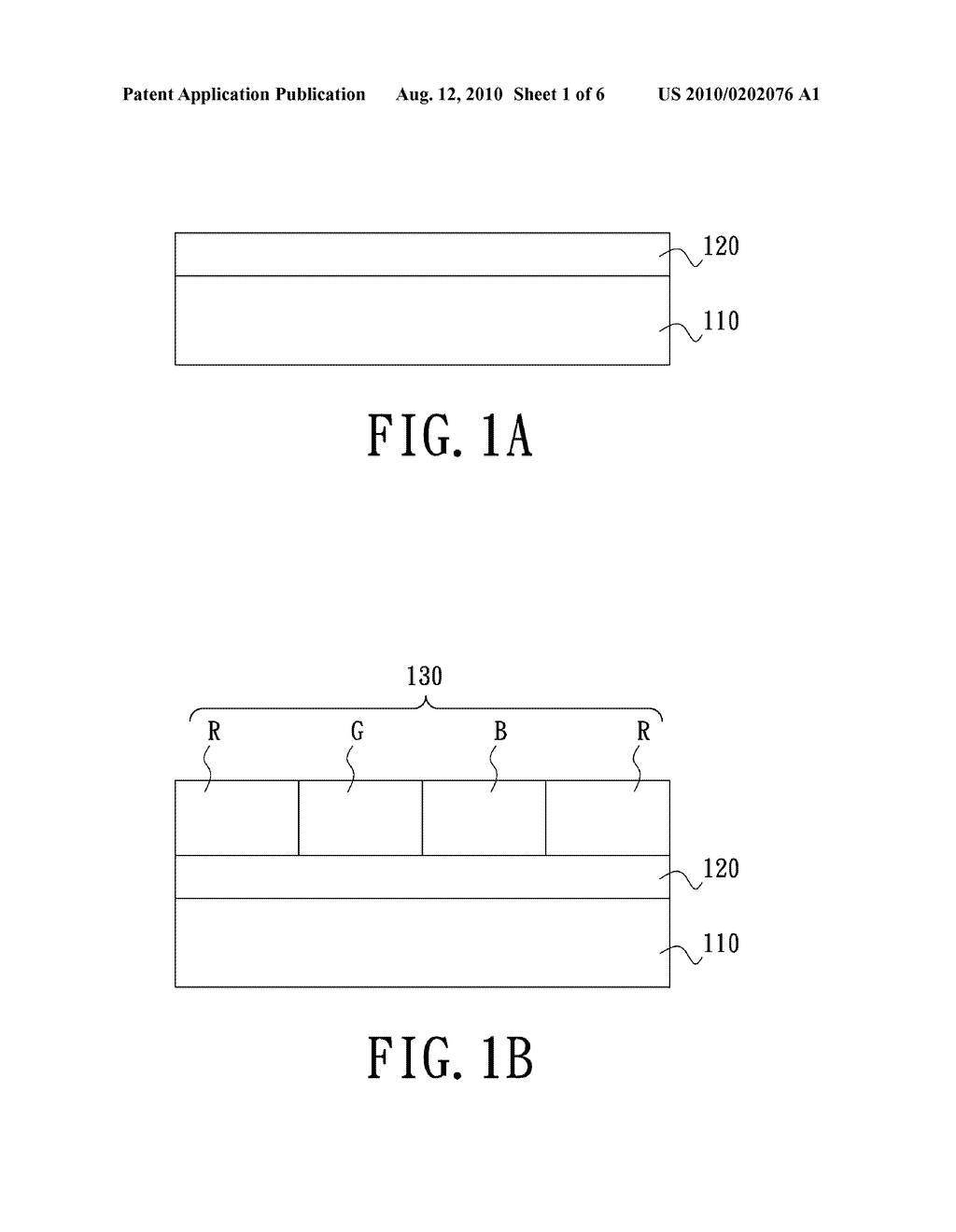 Methods of Fabricating Display Device and Felxible Color Display Medium Module thereof - diagram, schematic, and image 02