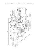 POWER CONVERTER WITH AUTOMATIC MODE SWITCHING diagram and image