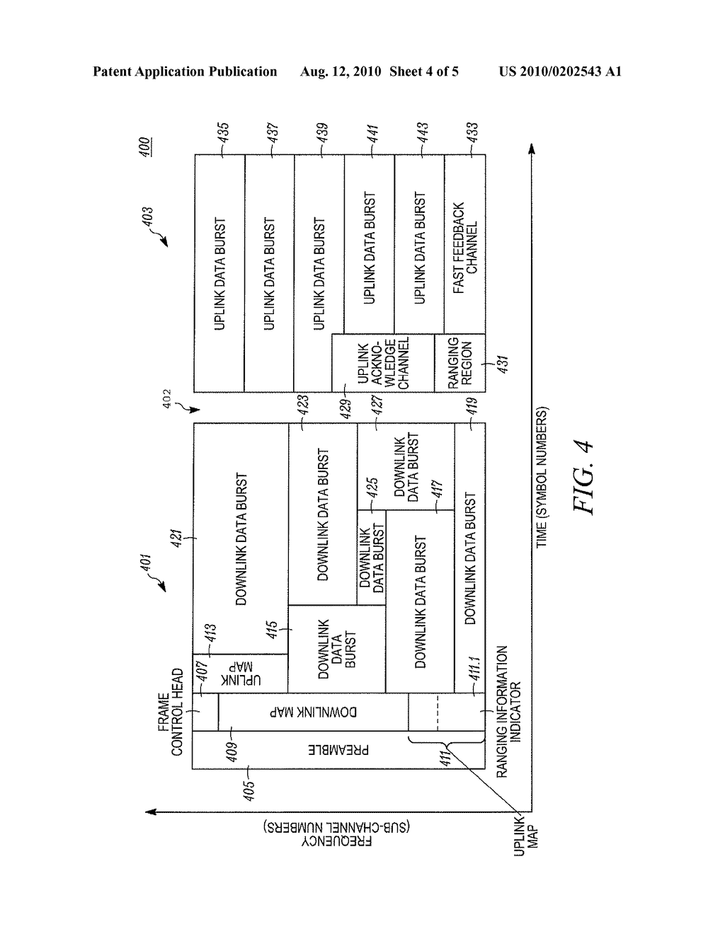 COMMUNICATION SYSTEM AND METHOD OF OPERATIONS THEREFOR - diagram, schematic, and image 05