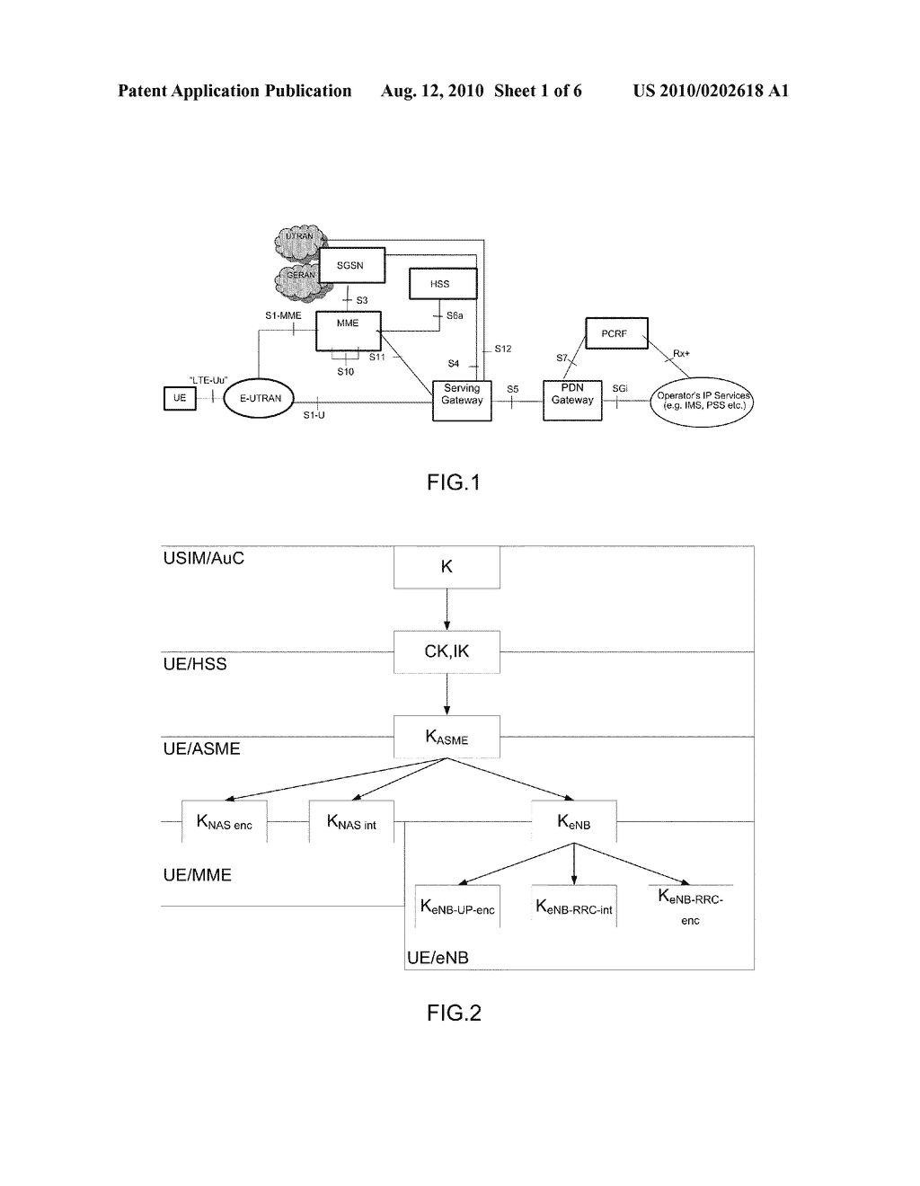 Method and apparatus for updating key in an active state - diagram, schematic, and image 02