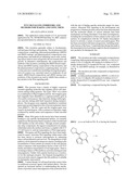 WNT SIGNALLING INHIBITORS, AND METHODS FOR MAKING AND USING THEM diagram and image