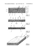 LAMINATE HAVING IMPROVED WIPING PROPERTIES AND A METHOD FOR PRODUCING THE LAMINATE diagram and image