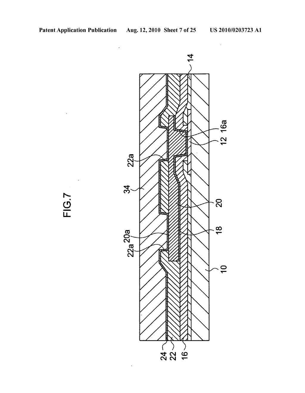 Semiconductor device and method of manufacturing semiconductor device - diagram, schematic, and image 08