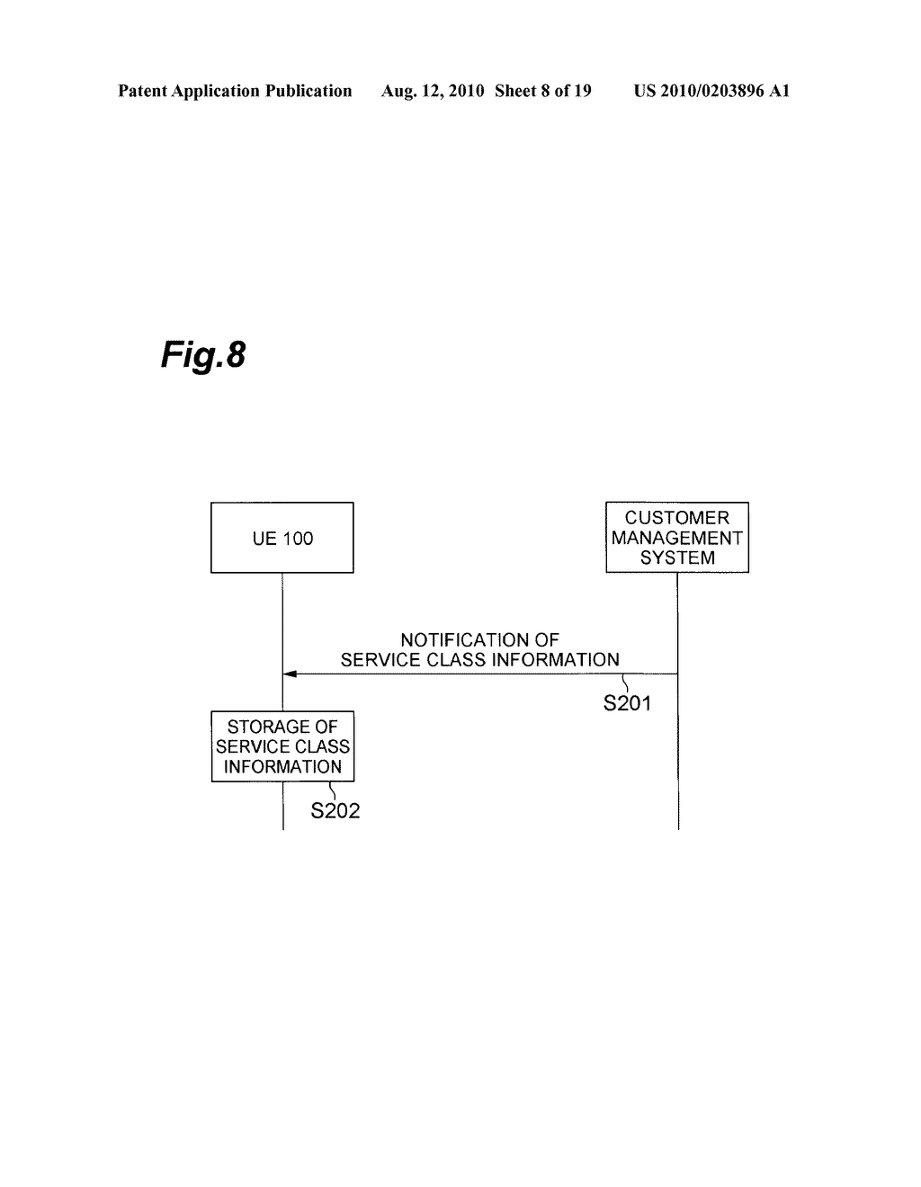 COMMUNICATION DEVICE, COMMUNICATION SYSTEM AND RESTRICTING METHOD - diagram, schematic, and image 09