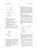 ARYLSULFONAMIDE DERIVATIVES FOR USE AS CCR3 ANTAGONISTS IN THE TREATMENT OF INFLAMMATORY AND IMMUNOLOGICAL DISORDERS diagram and image