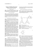 STERICALLY HINDERED AMINES AND USE THEREOF AS POLYMER STABILIZERS diagram and image