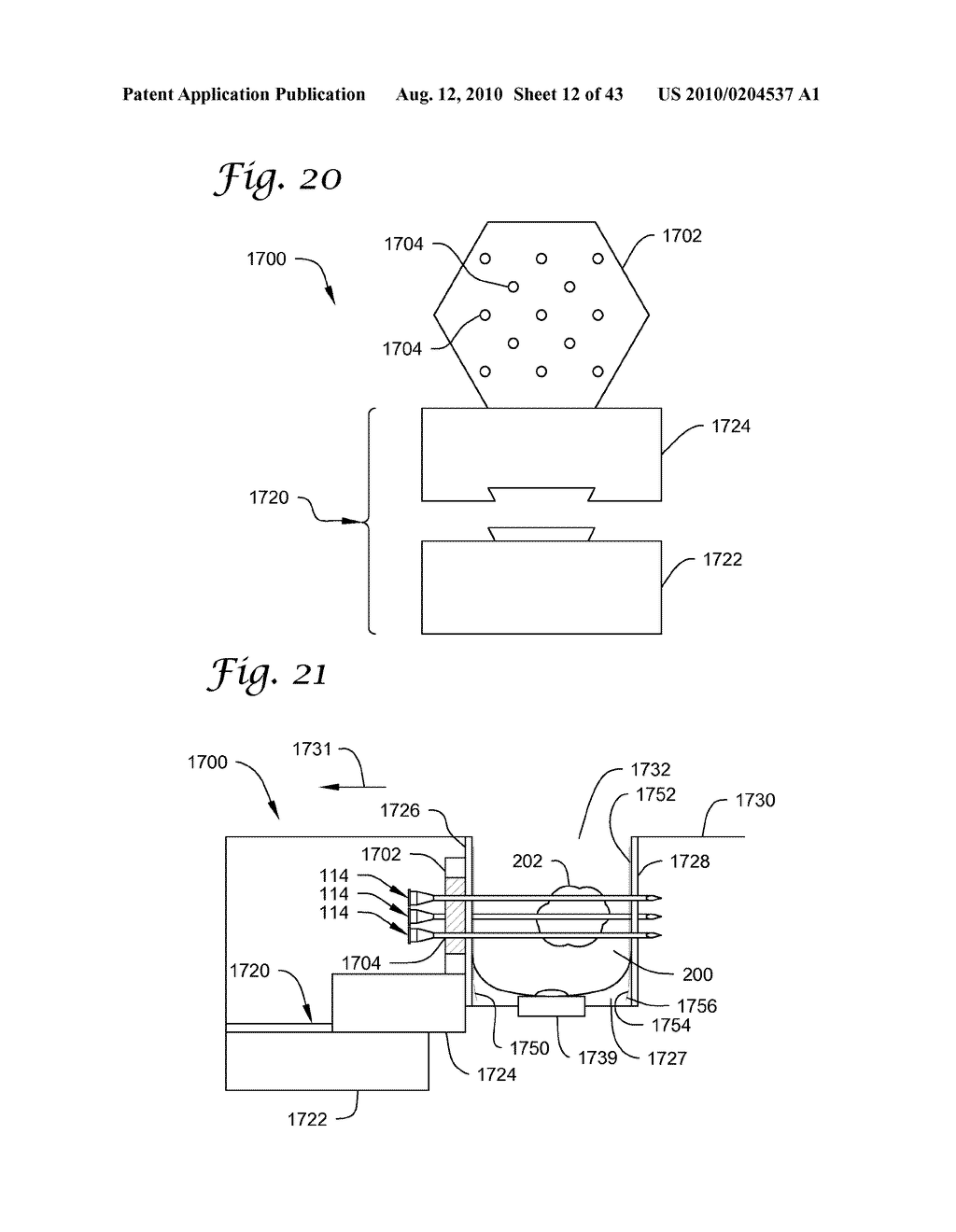 BRACHYTHERAPY APPARATUS AND METHODS FOR USING THEM - diagram, schematic, and image 13