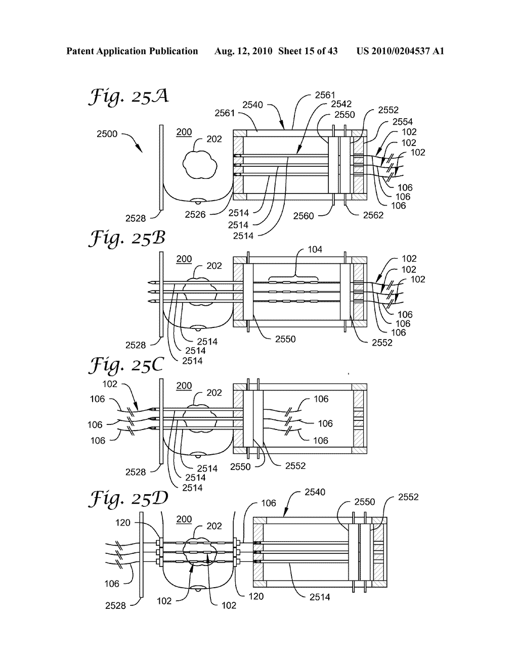 BRACHYTHERAPY APPARATUS AND METHODS FOR USING THEM - diagram, schematic, and image 16