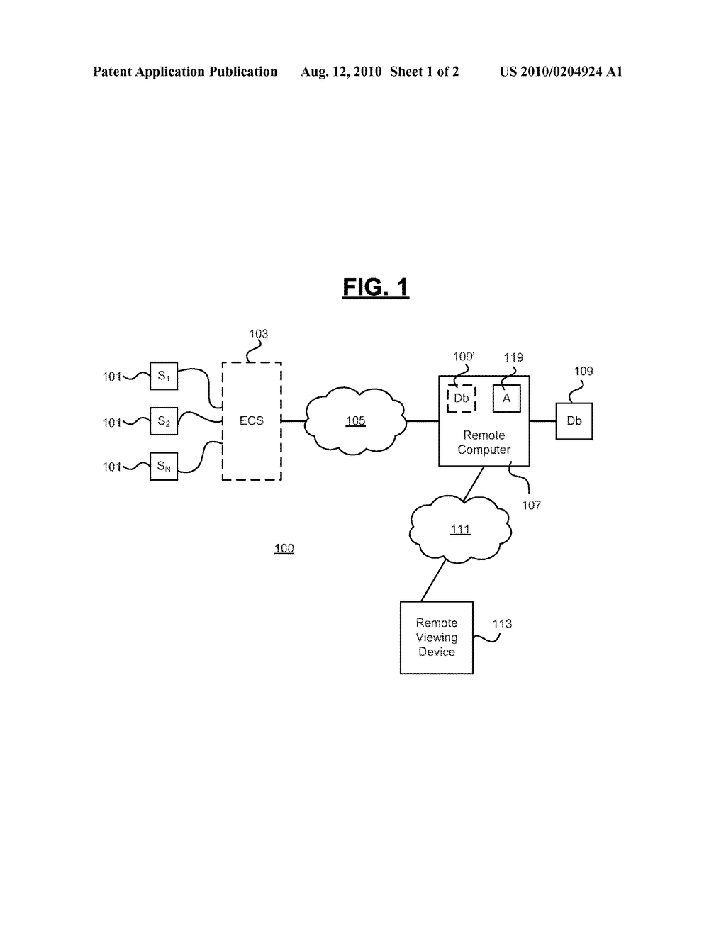 METHOD AND SYSTEM FOR REMOTE MONITORING OF FLUID QUALITY AND TREATMENT - diagram, schematic, and image 02
