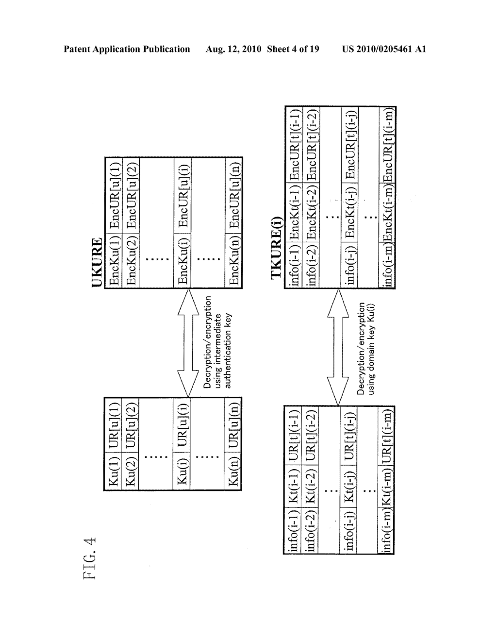 METHOD FOR GENERATING DATA FOR DETECTION OF TAMPERING, AND METHOD AND APPARATUS FOR DETECTION OF TAMPERING - diagram, schematic, and image 05