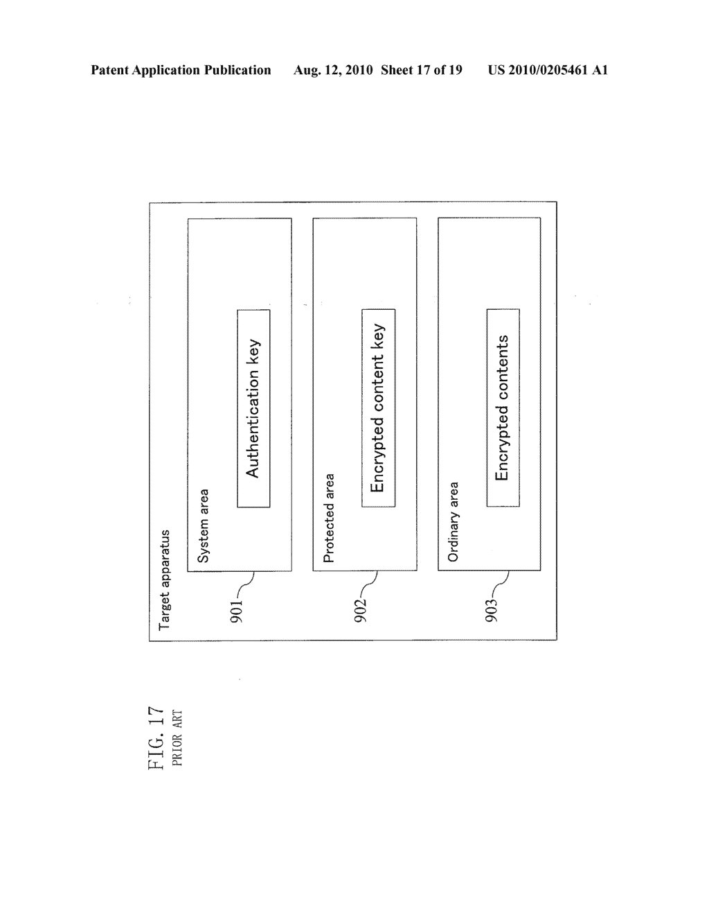 METHOD FOR GENERATING DATA FOR DETECTION OF TAMPERING, AND METHOD AND APPARATUS FOR DETECTION OF TAMPERING - diagram, schematic, and image 18