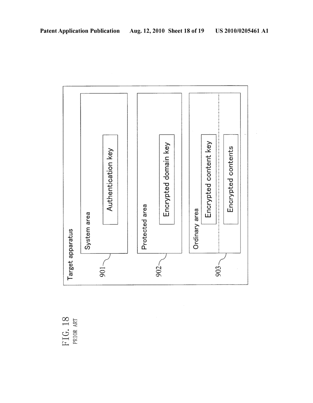 METHOD FOR GENERATING DATA FOR DETECTION OF TAMPERING, AND METHOD AND APPARATUS FOR DETECTION OF TAMPERING - diagram, schematic, and image 19