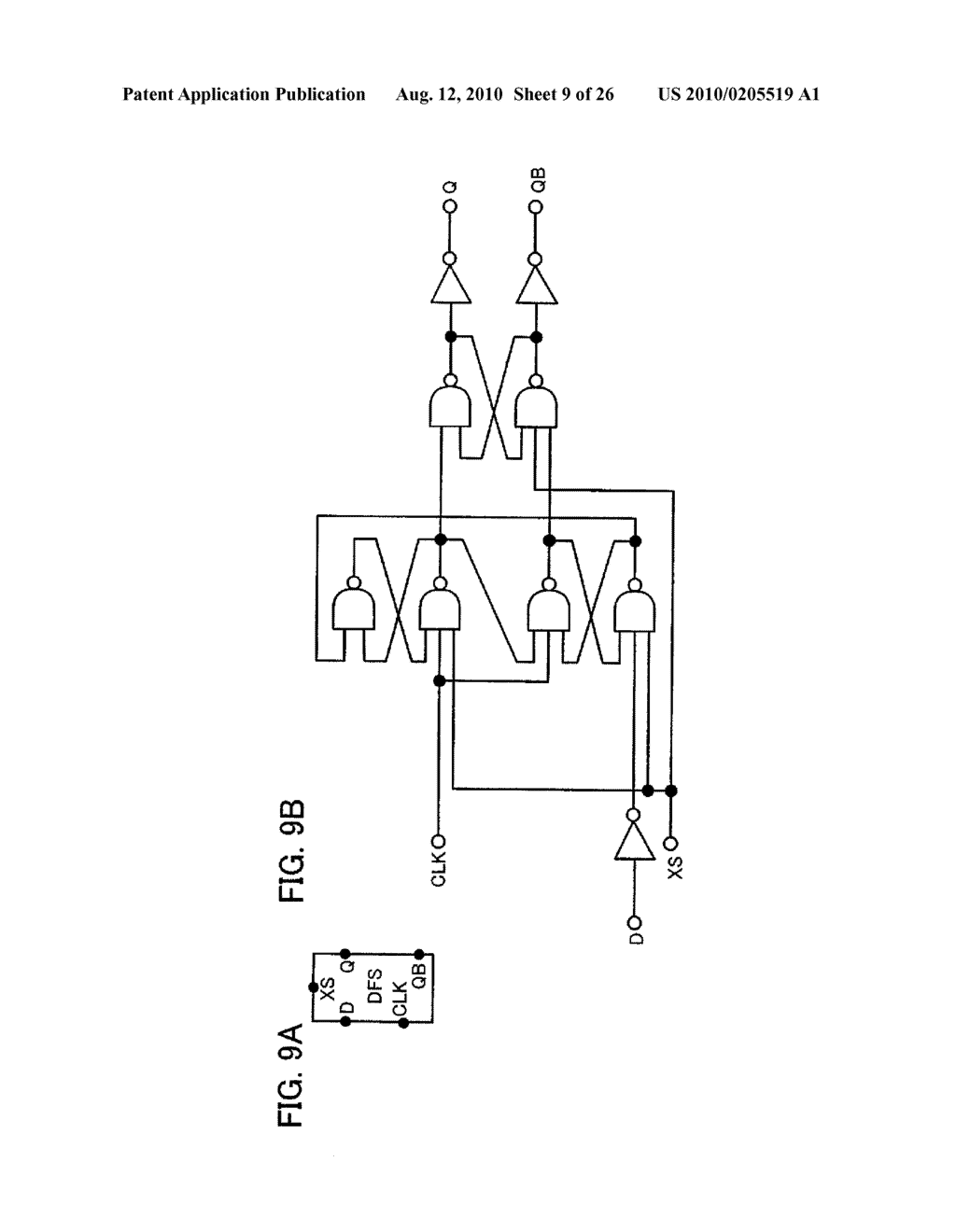 CYCLIC REDUNDANCY CHECK CIRCUIT AND SEMICONDUCTOR DEVICE