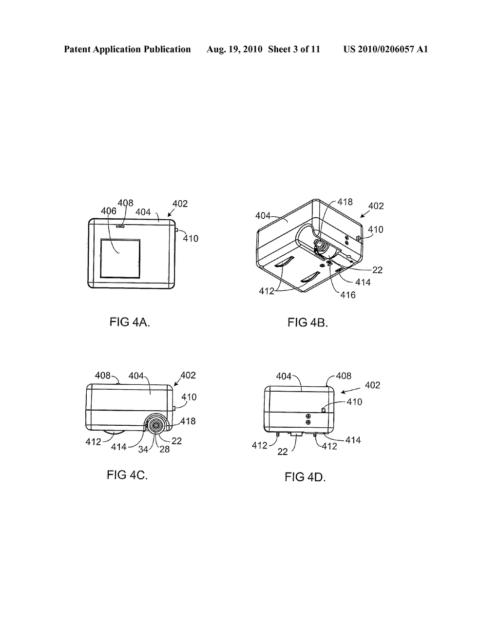 SYSTEM AND METHOD FOR MEASURING SURFACE ENERGIES - diagram, schematic, and image 04
