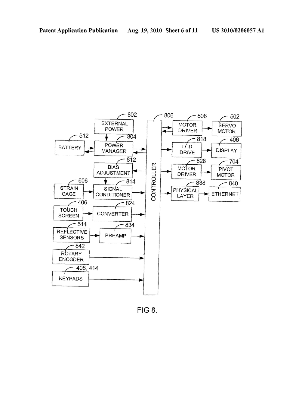 SYSTEM AND METHOD FOR MEASURING SURFACE ENERGIES - diagram, schematic, and image 07