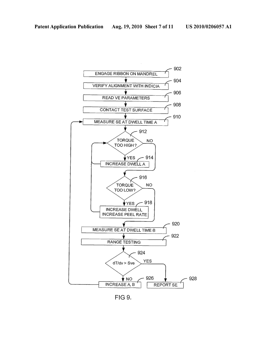 SYSTEM AND METHOD FOR MEASURING SURFACE ENERGIES - diagram, schematic, and image 08