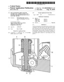BELT-TENSIONING DRIVE FOR THE SEATBELT OF A VEHICLE WITH A CUP BEARING FOR THE ROTOR SHAFT OF AN ELECTRIC MOTOR diagram and image