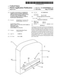 GLAZING UNIT HAVING AN IMPROVED VIBROACOUSTIC DAMPING PROPERTY, PROCESS FOR MANUFACTURING SUCH A GLAZING UNIT AND PROCESS FOR ACOUSTIC PROTECTION IN A VEHICLE PASSENGER COMPARTMENT diagram and image
