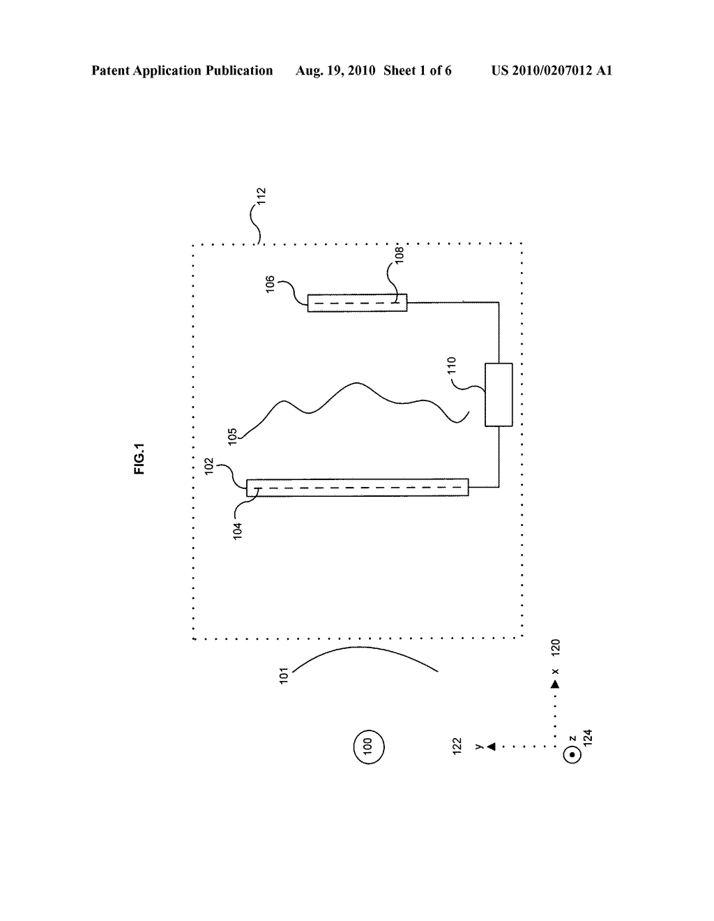 Multi-stage waveform detector - diagram, schematic, and image 02