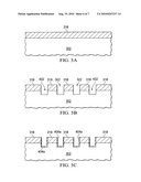 Crack stop structure enhancement of the integrated circuit seal ring diagram and image