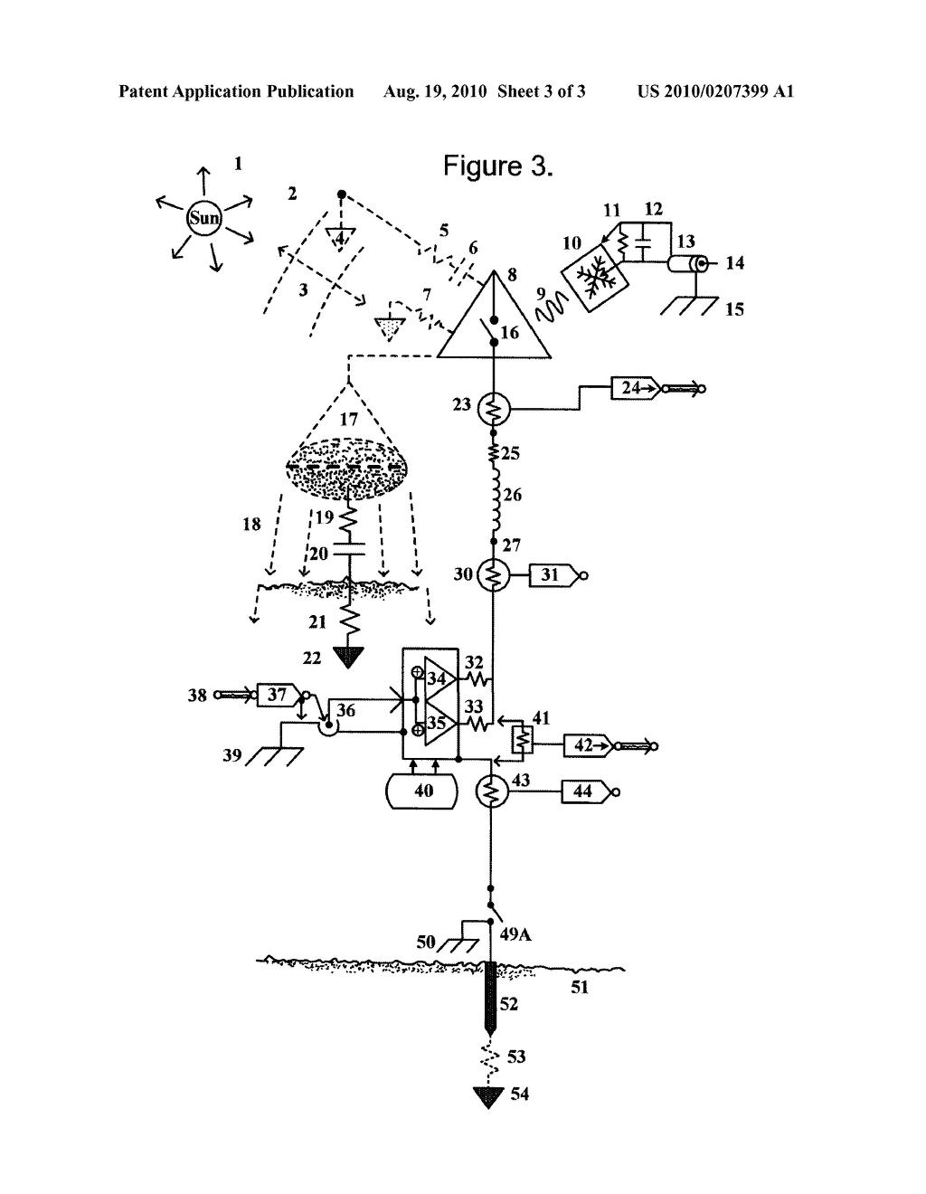 Electric Generator Diagram Simple Circuit If Images Of