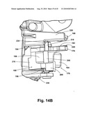 Release Handle Assembly Having Inertial Blocking Member with Blocking Member Retainer diagram and image