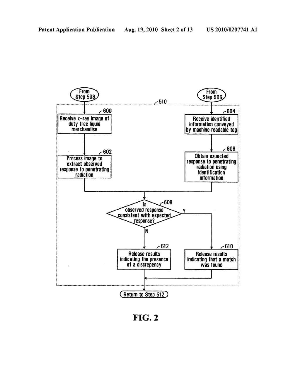 METHOD, APPARATUS AND SYSTEM FOR USE IN CONNECTION WITH THE INSPECTION OF LIQUID MERCHANDISE - diagram, schematic, and image 03