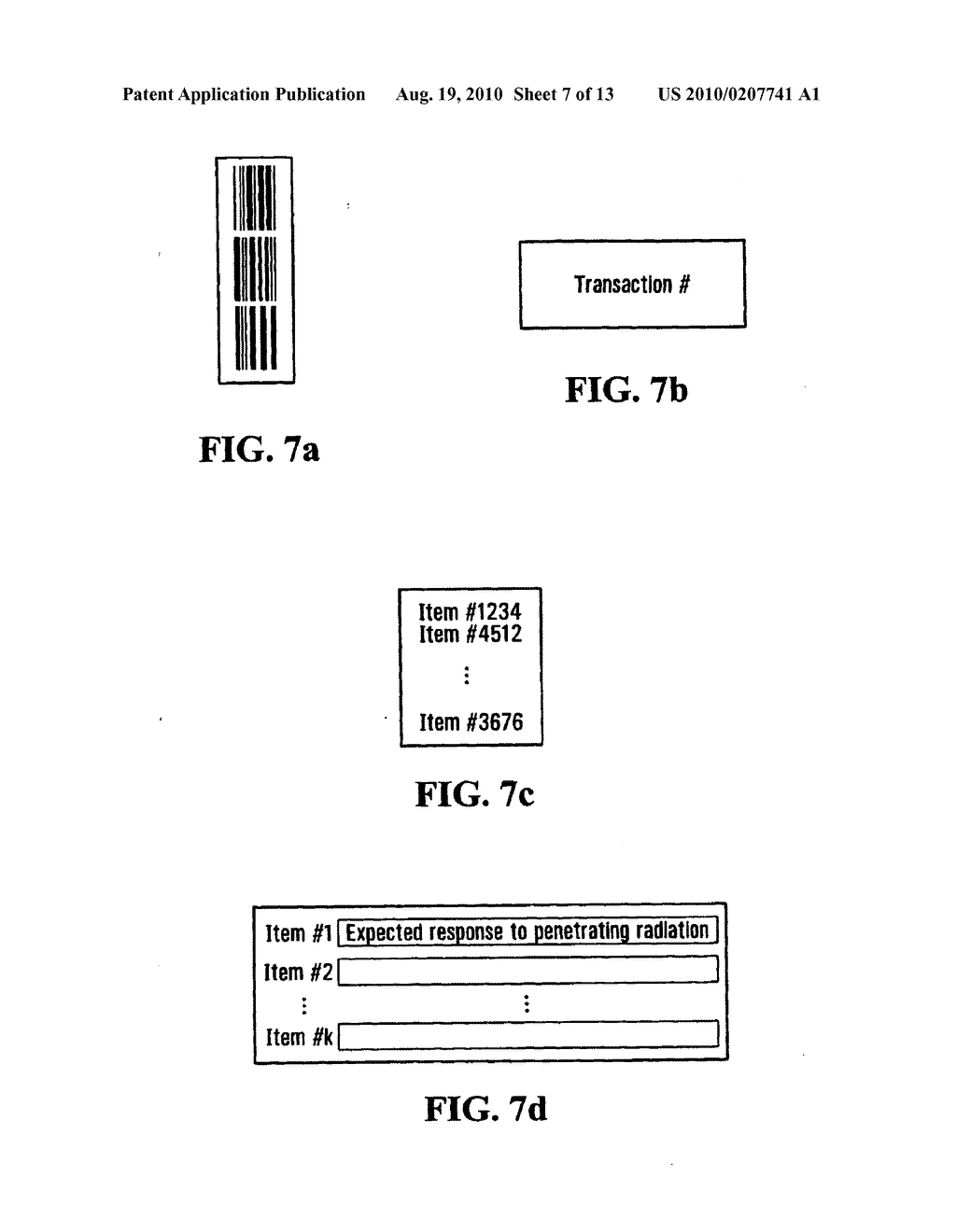 METHOD, APPARATUS AND SYSTEM FOR USE IN CONNECTION WITH THE INSPECTION OF LIQUID MERCHANDISE - diagram, schematic, and image 08