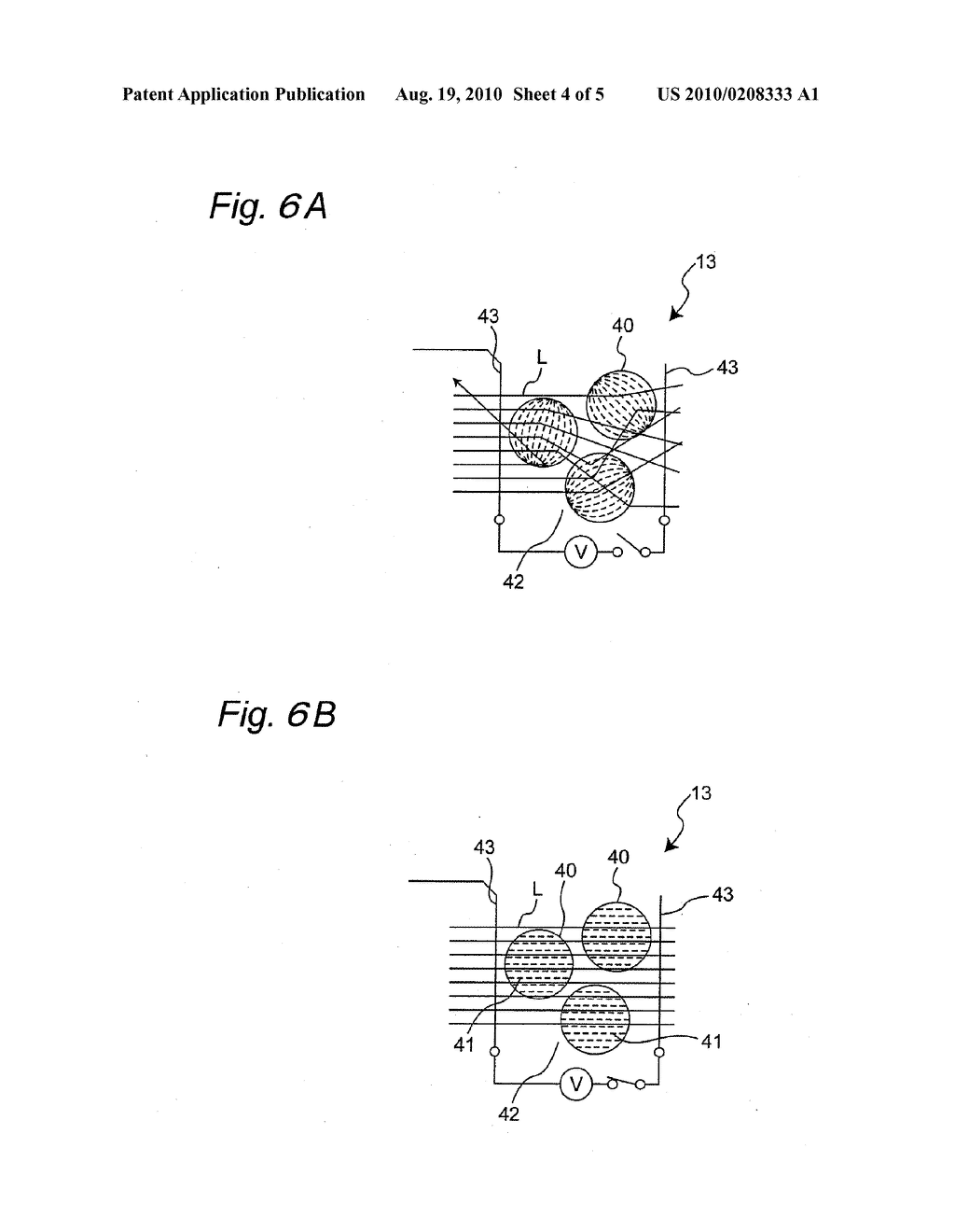 DISPLAY-PROTECTIVE PLATE FOR ELECTRONIC APPARATUS AND ELECTRONIC APPARATUS THEREWITH - diagram, schematic, and image 05