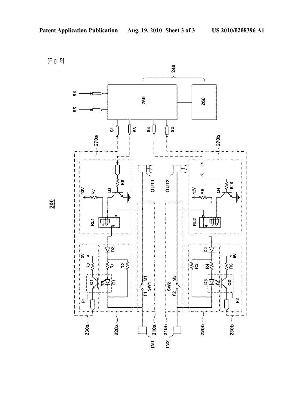 Earth leakage circuit breaker with function for detecting reverse earth leakage circuit breaker with function for detecting reverse leakage current diagram schematic and image 04 ccuart Images