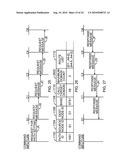 ROUTE CALCULATION APPARATUS AND ROUTE CALCULATION METHOD diagram and image