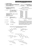 Polyphenol Conjugates as RGD-Binding Compounds and Methods of Use diagram and image