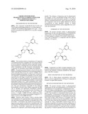 LIQUID AND SEMI-SOLID PHARMACEUTICAL FORMULATIONS FOR ORAL ADMINISTRATION OF A SUBSTITUTED AMIDE diagram and image