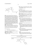 BENZAMIDE DERIVATIVES, THEIR PREPARATION AND USES IN MEDICINE THEREOF diagram and image