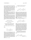 BENZENESULFONAMIDE COMPOUNDS SUITABLE FOR TREATING DISORDERS THAT RESPOND TO MODULATION OF THE DOPAMINE D3 RECEPTOR diagram and image