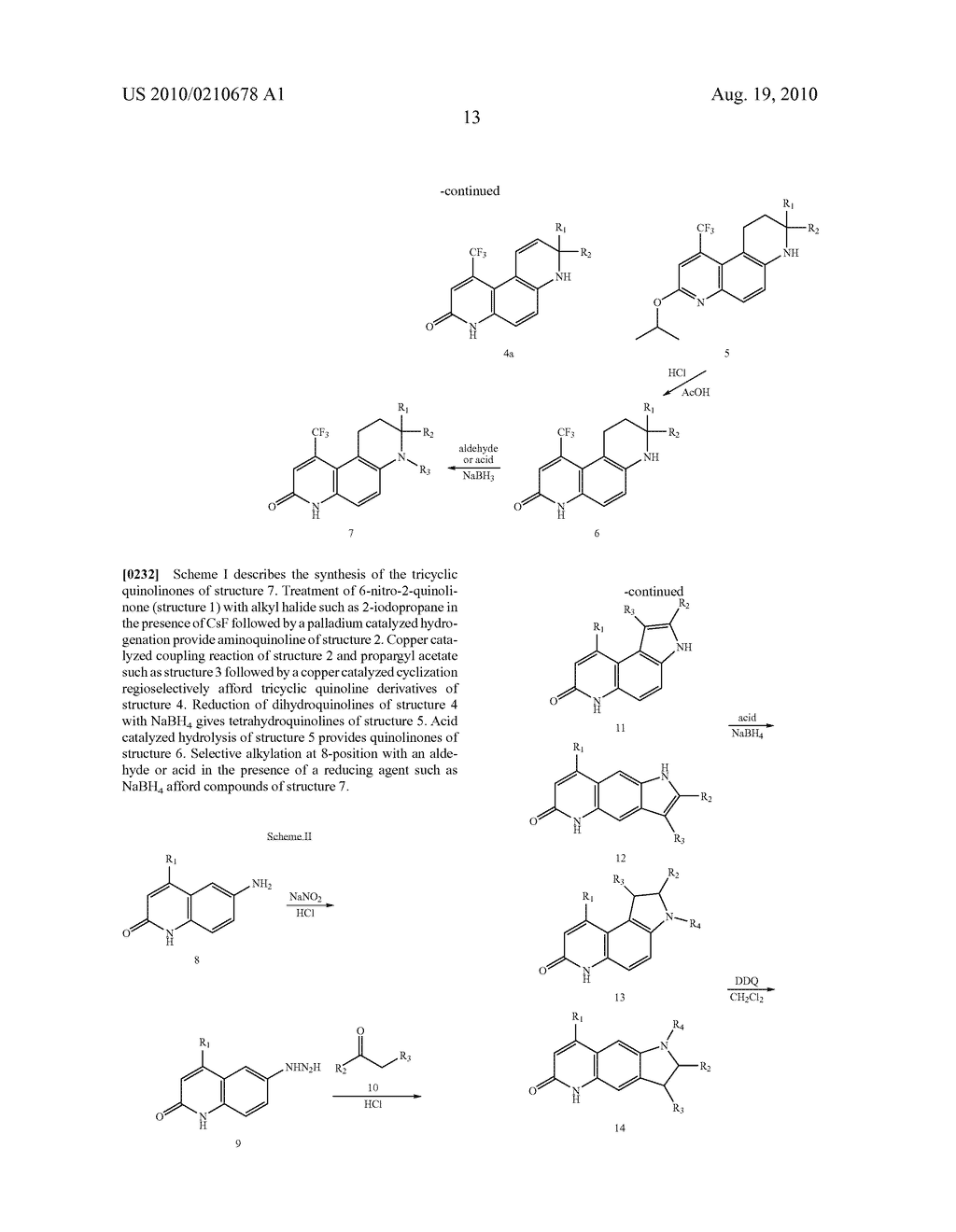 Tricyclic androgen receptor modulator compounds and methods - diagram, schematic, and image 14