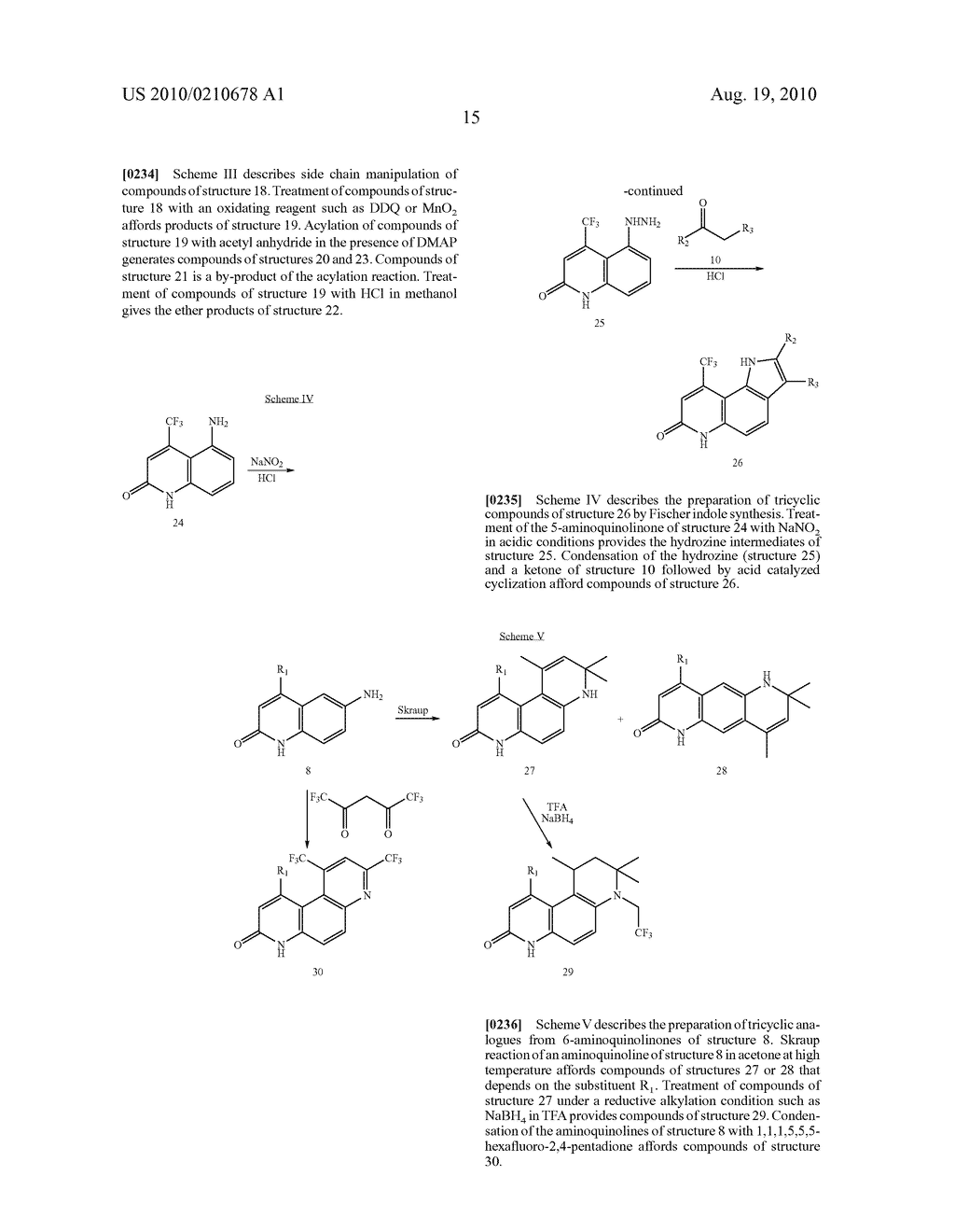Tricyclic androgen receptor modulator compounds and methods - diagram, schematic, and image 16