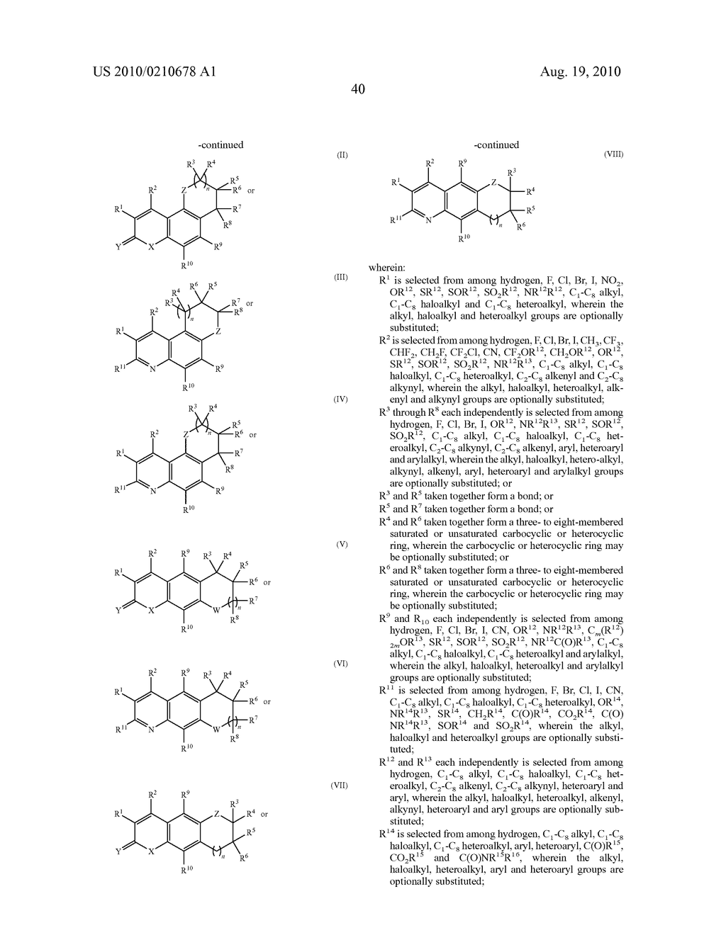 Tricyclic androgen receptor modulator compounds and methods - diagram, schematic, and image 41