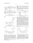 Oxime ester compounds and photosensitive resin compositions using the same diagram and image
