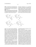 NEW GLYCOLIPIDS AND SYNTHETIC METHOD THEREOF AS WELL AS THEIR SYNTHETIC INTERMEDIATES, AND SYNTHETIC METHOD THEREOF diagram and image