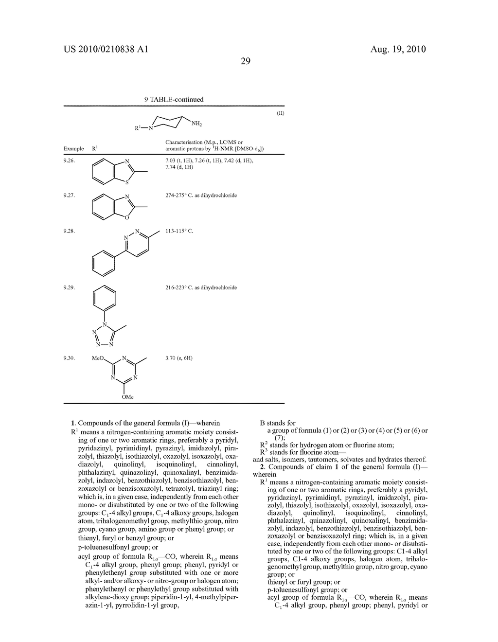 FLUOROPYRROLIDINES HAVING DIPEPTIDYL PEPTIDASE ENZYME INHIBITORY ACTIVITY - diagram, schematic, and image 33